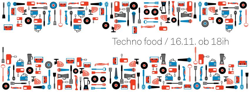 Techno Food